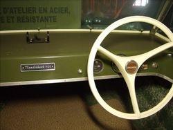 3. 1970 Thunderhawk 1400