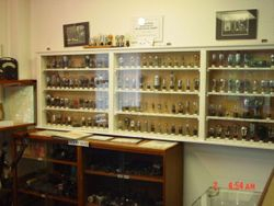 RSGB  mUSEUM ENGLAND 6-01-03