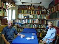 Rsgb Library England