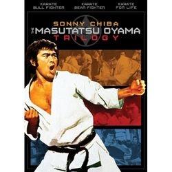 Sonny Chiba as Mas Oyama