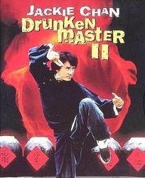 Drunken Master 2 / cover