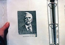 Wilson N. Jones Obit.