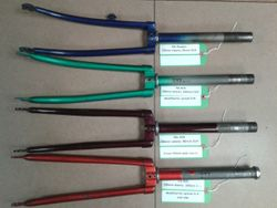 Newpin, and three R20 forks. UK source.
