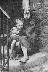Hard Times. 1880s