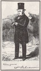 William Palmer. 1850s
