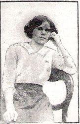 Phyllis Chandler. 1913