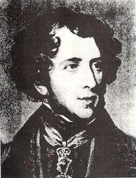 James Woodhouse.