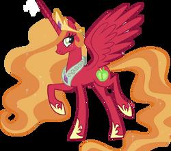 Princess Big Macintosh