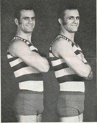 Borg Twins