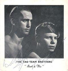 ROYAL BROTHERS