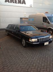 KENDO'S LIMO IN HULL