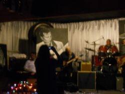 The Kern River Blues Society Jam  (KRBS) 12/17