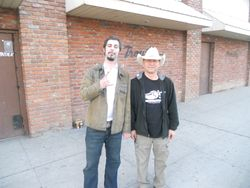 Tom the Guitar Guy w/ Cole Fonseca