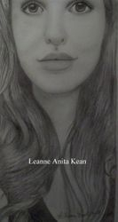 Leanne Anita Kean