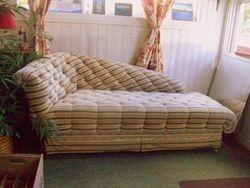 Vintage 1950's sofa SOLD