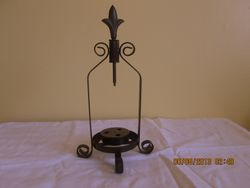 Vintage looking  candle holder