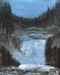 Newfoundland Falls
