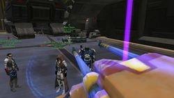 miniboss on Kaon under Seige is down