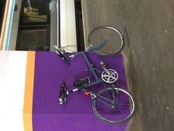 Thin bike 2....