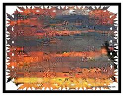 Tapestry Sunset