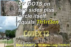 Revelations of the Serpents Ballcourt