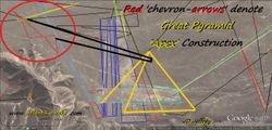 NazCAD Great Pryramid APEX building procedure