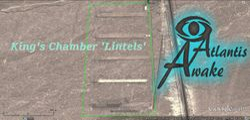 King's Chamber Lintel's