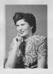 Helen Windsor O'Dell