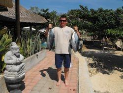 Tuna Bali