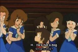Urusei Yatsura episode 124