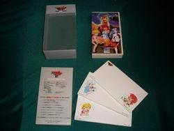 Deluxe Project A-ko 2 boxset