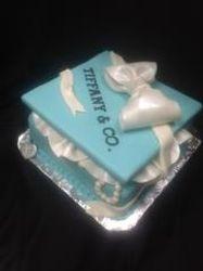 My 60th Birthday Cake