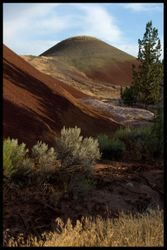 Into Painted Hills