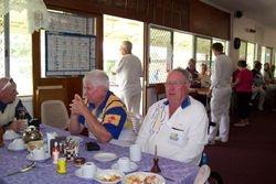 John Phillips and John Dudley