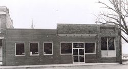 Anderson State Bank 1954