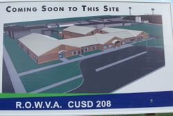 New ROWVA School