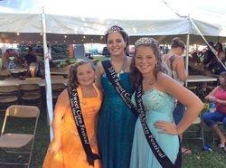 2015 Miss Sweet Corn Pageant