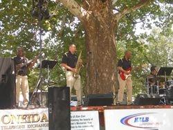 144th Illinois National Guard Jazz Band