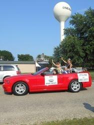 Knox County Fair Royalty