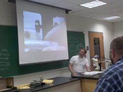 Artificial Insemination Lab