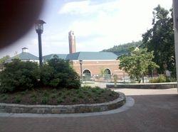 Boone University