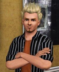 Slade Donovan