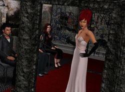 Lilith Siren ''Runway''