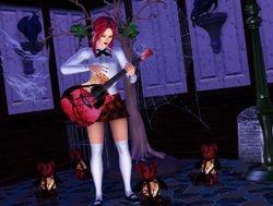Lilith Siren