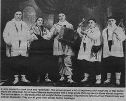 1939 NY musicians