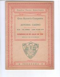 1940 Gran Romeria
