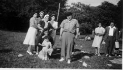 1940s NY picnic2