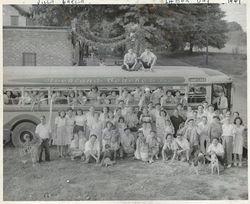 1947 Villa Garcia Labor Day