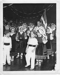 1951_52 children dancers 2