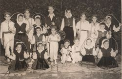 1956 picnic